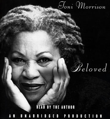 Beloved_Toni_Morrison_unabridged_compact_discs_Random_House_Audio