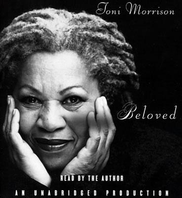 Beloved_Toni_Morrison_unabridged_compact_discs_Random_House_Audio